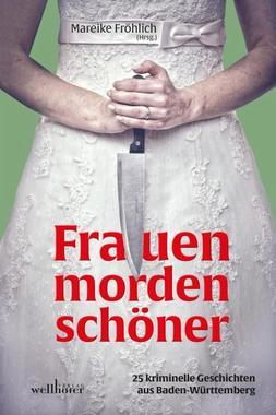 Cover von: Frauen morden schöner