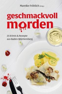 Cover von: Geschmackvoll morden