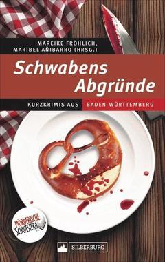 Cover von: Schwabens Abgründe