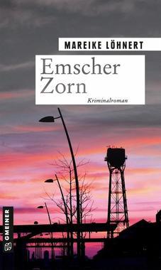 Cover von: Emscher Zorn