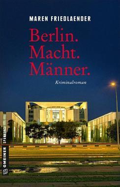 Cover von: Berlin.Macht.Männer.