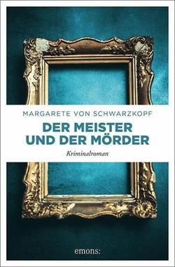 Cover von: Der Meister und der Mörder