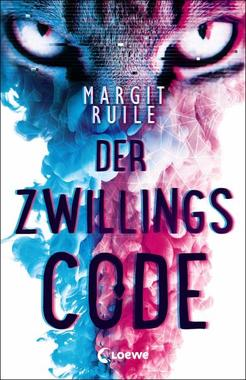 Cover von: Der Zwillingscode