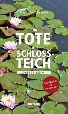 Cover von: Die Tote im Schlossteich