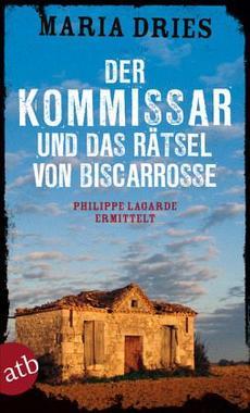Cover von: Der Kommissar und das Rätsel von Biscarrosse
