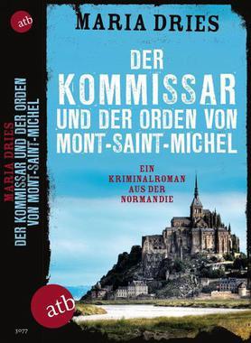 Cover von: Der Kommissar und der Orden von Mont-Saint-Michel