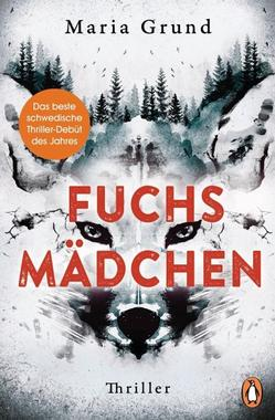 Cover von: Fuchsmädchen