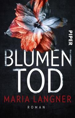 Cover von: Blumentod