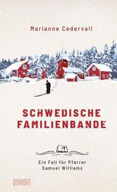 Cover von: Schwedische Familienbande
