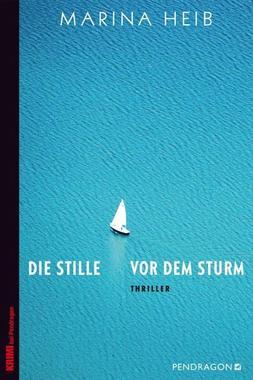 Cover von: Die Stille vor dem Sturm