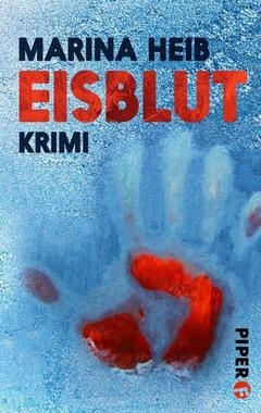 Cover von: Eisblut