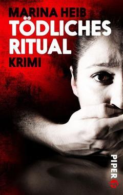Cover von: Tödliches Ritual