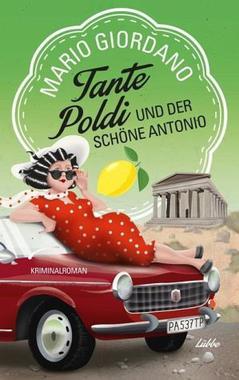 Cover von: Tante Poldi und der schöne Antonio