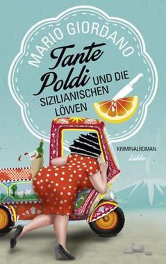 Cover von: Tante Poldi und die sizilianischen Löwen