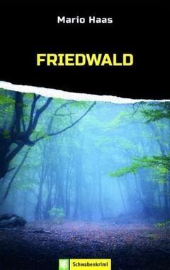 Cover von: Friedwald