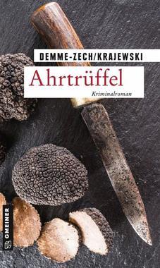 Cover von: Ahrtrüffel