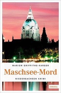 Cover von: Maschsee-Mord