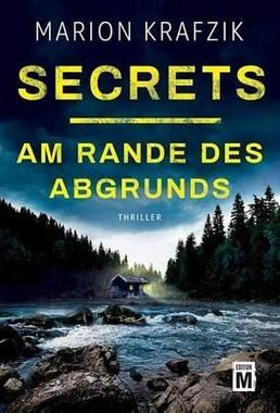 Cover von: Secrets