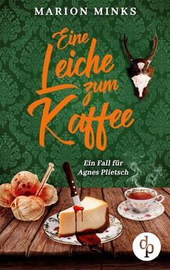 Cover von: Eine Leiche zum Kaffee