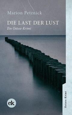 Cover von: Die Last der Lust