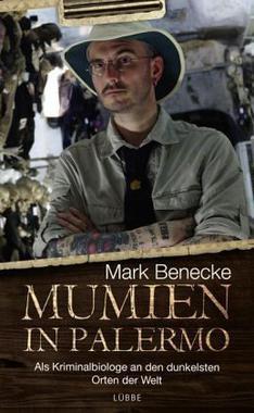 Cover von: Mumien in Palermo