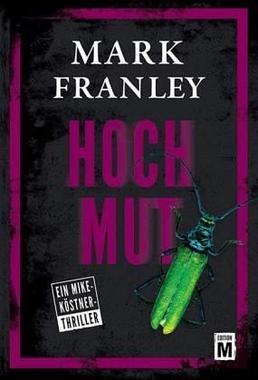 Cover von: Hochmut