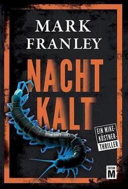 Cover von: Nachtkalt