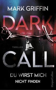 Cover von: Dark Call