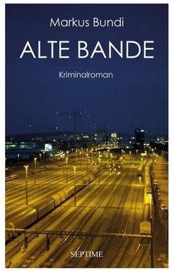 Cover von: Alte Bande