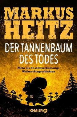 Cover von: Der Tannenbaum des Todes