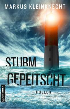 Cover von: Sturmgepeitscht