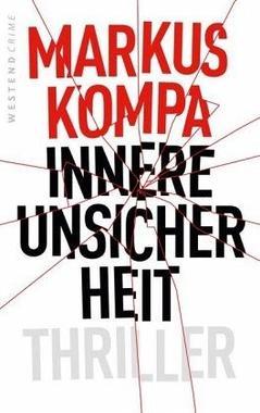 Cover von: Innere Unsicherheit