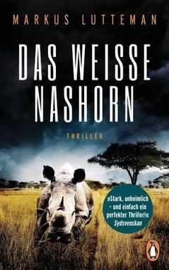 Cover von: Das weiße Nashorn