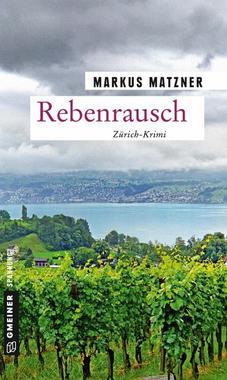Cover von: Rebenrausch