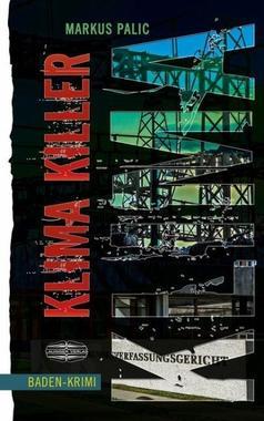 Cover von: Klima Killer