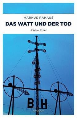 Cover von: Das Watt und der Tod