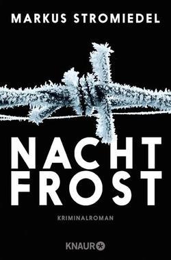 Cover von: Nachtfrost
