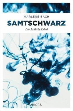 Cover von: Samtschwarz