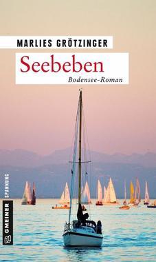 Cover von: Seebeben