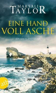 Cover von: Eine Hand voll Asche