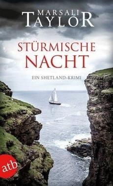 Cover von: Stürmische Nacht
