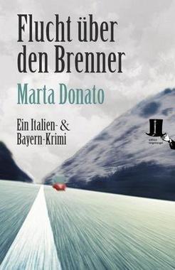 Cover von: Flucht über den Brenner