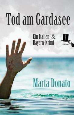 Cover von: Tod am Gardasee
