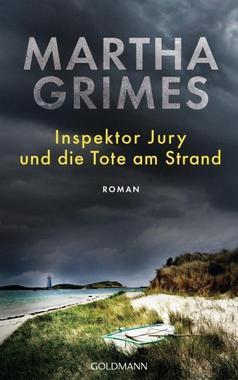 Cover von: Inspektor Jury und die Tote am Strand