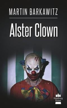 Cover von: Alster Clown