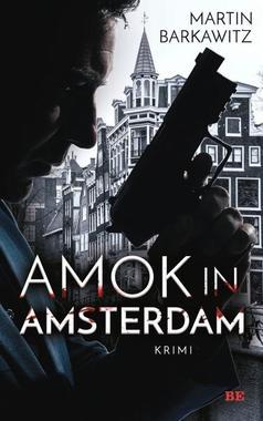 Cover von: Amok in Amsterdam