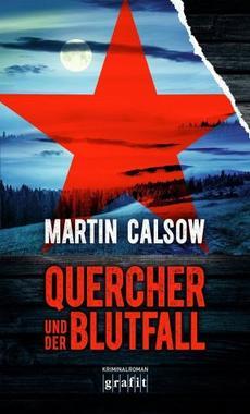 Cover von: Quercher und der Blutfall