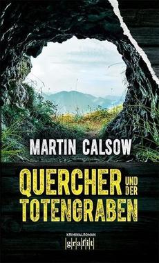 Cover von: Quercher und der Totengraben