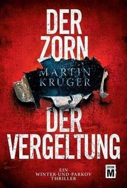 Cover von: Der Zorn der Vergeltung