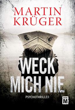 Cover von: Weck mich nie